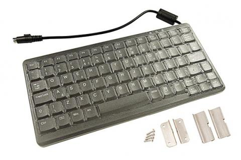P350 UK Keyboard